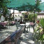 Giannikos restaurant