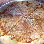 Pizza trancio