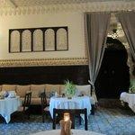 Lovely interiors of Jenina