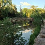 serenity@ Edwards Garden