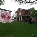 Thompson House Bed & Breakfast