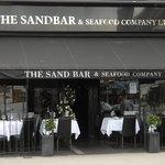 The Sand Bar & Seafood Company Limited