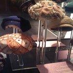 Mamie's Hats