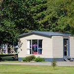 Holiday cabins ideal for backpackers, families on a budget and small groups