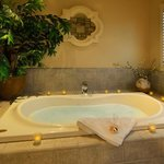 Jr Jacuzzi Suite at Horizon Inn
