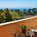 Foto de Horizon Inn & Ocean View Lodge