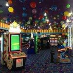 The Greatest Arcade on Earth