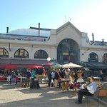 Mercado del Puerto de Uruguay