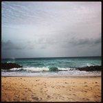 ocean two beach
