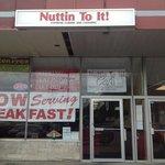Nuttin To It!