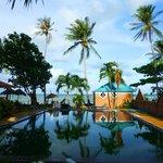 Lanta Fullmoon Bay View Resort Foto