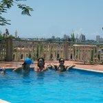 Excelente vista de la Habana