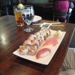 Foto de Rice Bistro & Sushi