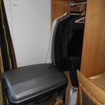 The Cromwell-wardrobe