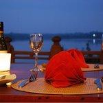 صورة فوتوغرافية لـ Kalla Bongo Lake Resort Restaurant