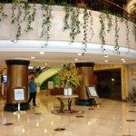 New Garden Hotel