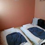 Comfty futon :)