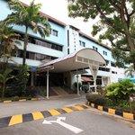 Foto di Metropolitan YMCA Singapore