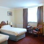 Room 134