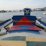 Hafen von Pollonia