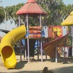 Children play park nagoa