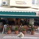 Photo of Smyrna Cafe Dalyan