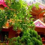 Ganesh House family club Home stays Kovalam[Accommodation In Kovalam]