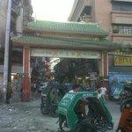Entrance to Binondo