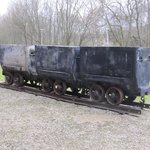 Il carrello di carbone