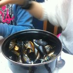 1 kilo of muscles