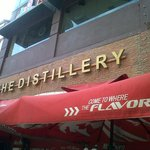 The Distillery Eastwood
