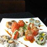 Photo of SushiSan - Japanese Restaurant