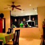 Cinnamon Restaurant & Lounge Foto