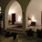 the belvedere suite