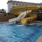 Sunland Beach Hotel Photo