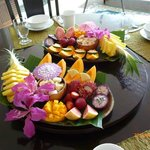 Daily delectable Fruit Platters