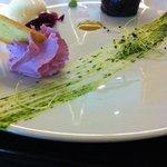 Sushi saumon...entrée