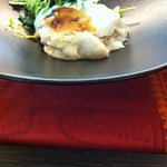 lasagne poisson...plat