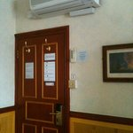 Suite Casal - Calefação ou Refrigeração