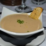Gulf of Mexicao Blue Crab Bisque