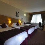 Kensington Court Hotel Foto