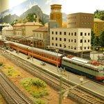 Train World (Eisenbahnwelt)