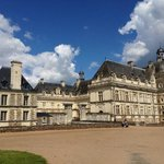 Château de Serrant Photo
