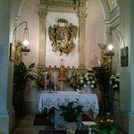 Santuario di Santa Maria in Val d'Abisso
