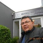 Hotel Carline