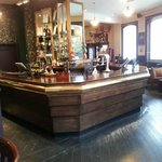 Nice pic of the bar