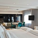 Exclusiva Suite Pullman