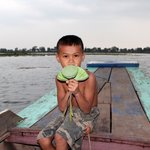 Foto de Chez Sam - Battambang