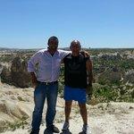 Murat and Keane