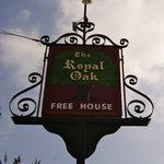 Zdjęcie The Royal Oak